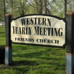Western Yearly Meeting of Friends